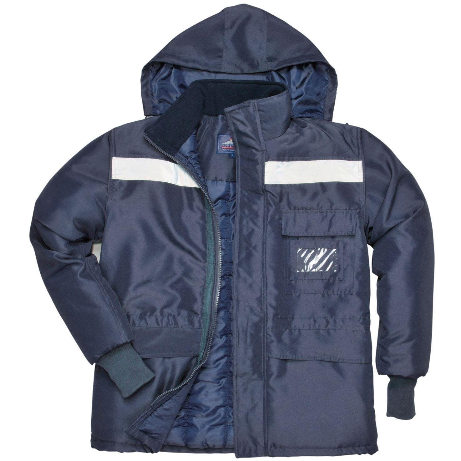 Portwest ColdStore Jacket CS10 - reid outdoors