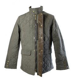 Baleno HATFIELD Men's Jacket - Dark Olive Green - reid outdoors