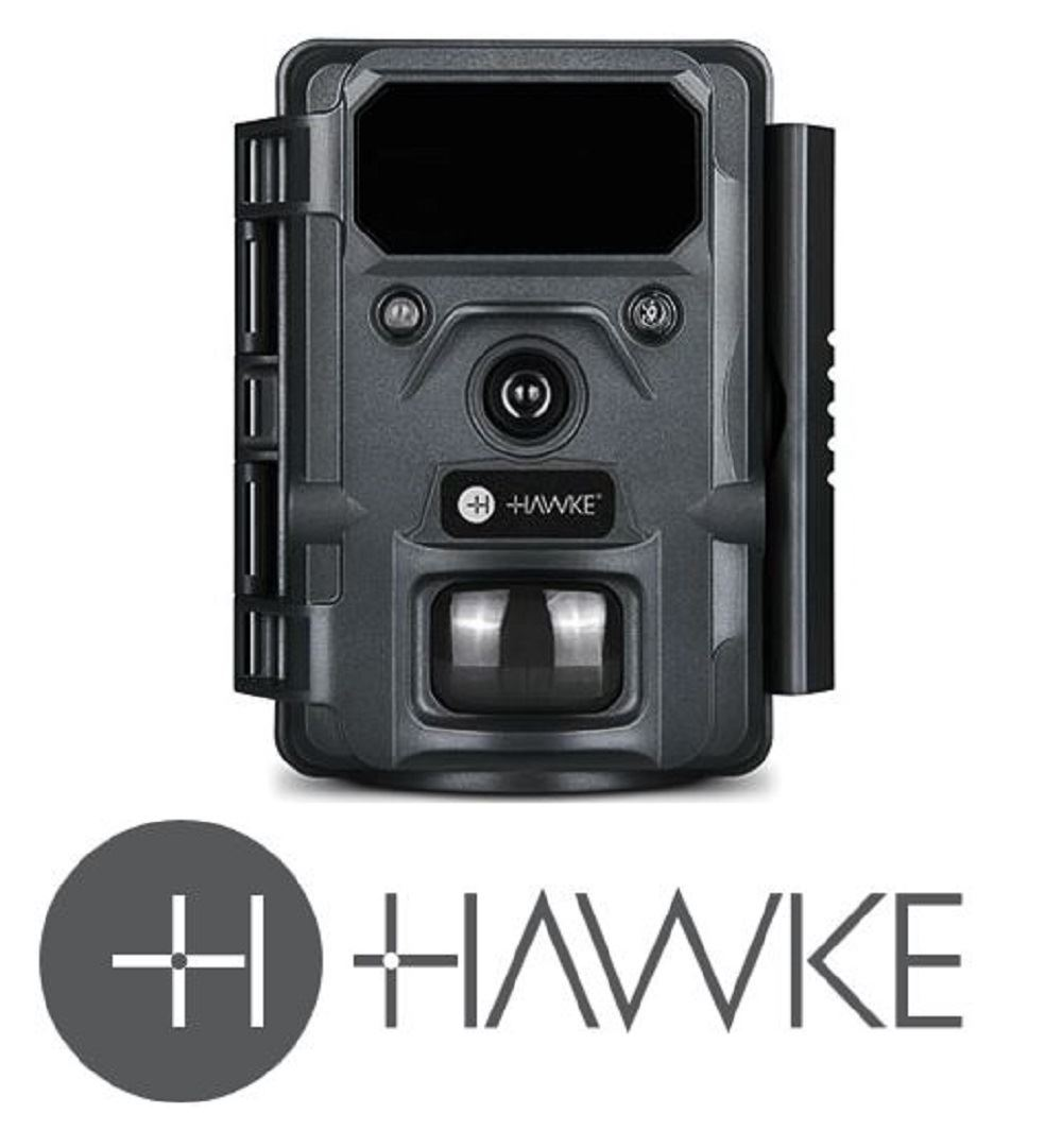 Hawke Nature Camera 12MP (TFT Screen) - reid outdoors