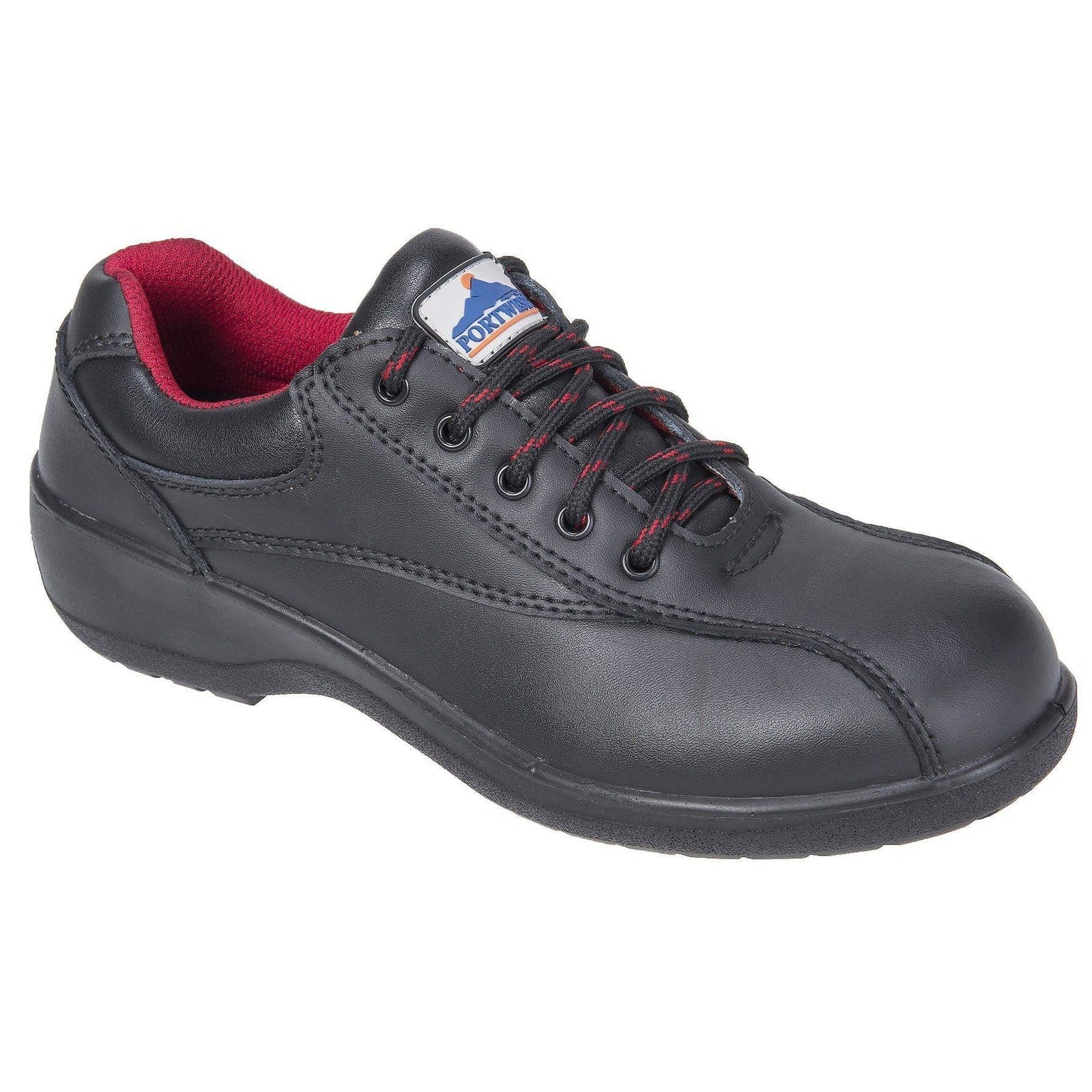 Portwest Steelite Ladies Safety Shoe S1 FW41 - reid outdoors