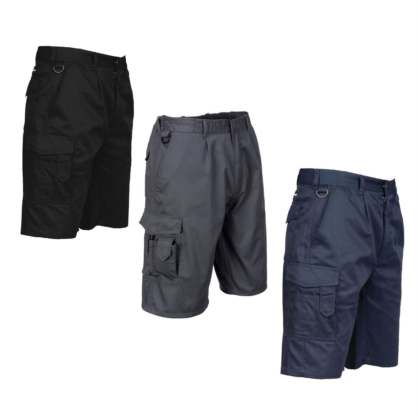 Portwest Combat Shorts S790 - reid outdoors