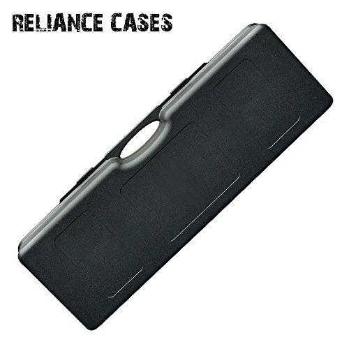 SGC Reliance Shotgun ABS Case - reid outdoors