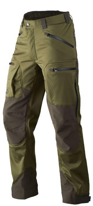 Seeland Hawker Shell trousers Pro green - reid outdoors