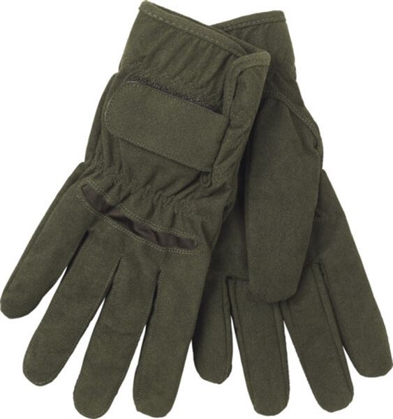 Seeland Shooting gloves - Pine green