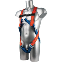 Portwest Portwest 2 Point Harness Red One Size  FP12 - reid outdoors