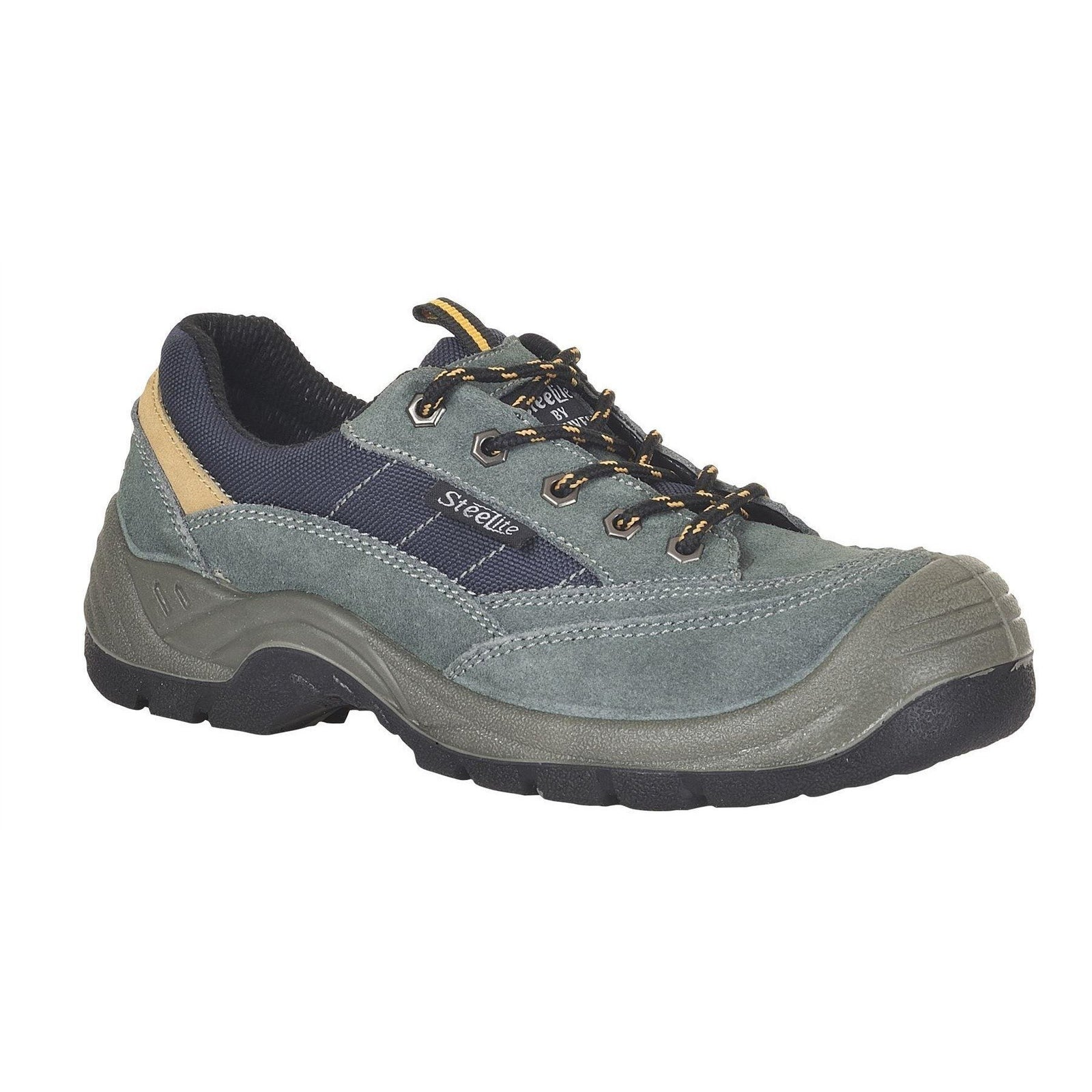Portwest Steelite Hiker Shoe S1P FW61 - reid outdoors