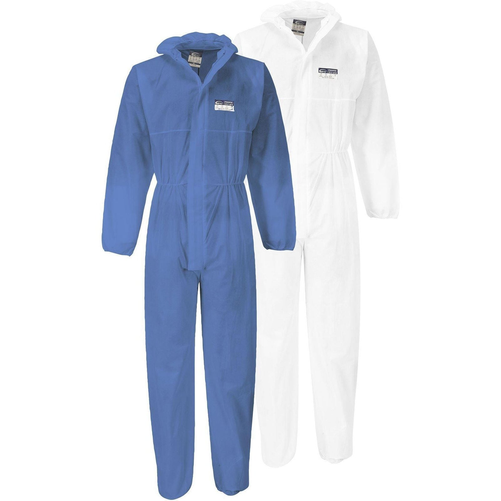 Portwest BizTex SMS Coverall Type 5/6 ST30 - reid outdoors