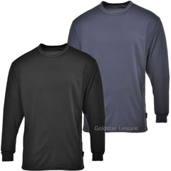 Portwest Thermal Baselayer Top B133 - reid outdoors