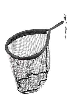 SAVAGE GEAR Pro Finezze Rubber Mesh Net 40x50x50cm Floating