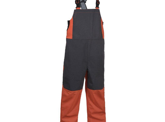 Superwatch Bib Hi Vis Orange - reid outdoors