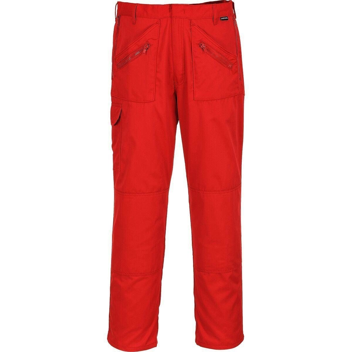 Portwest Action Trousers S887 - reid outdoors