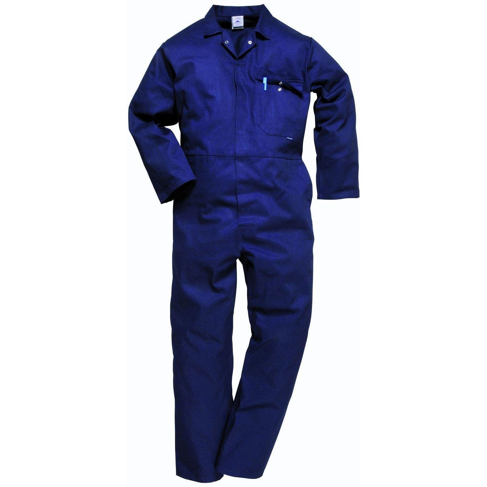 Portwest Cotton Coverall C806 - reid outdoors