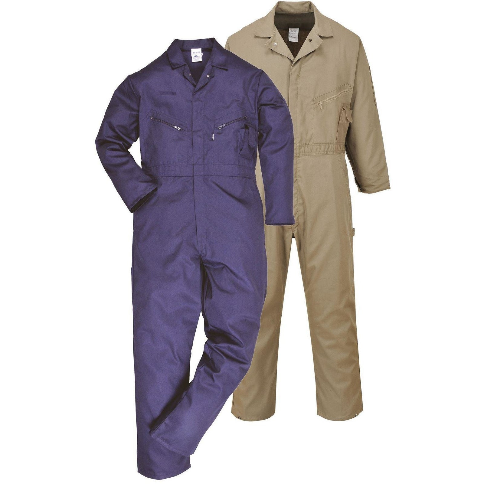 Portwest Dubai Coverall C812 - reid outdoors