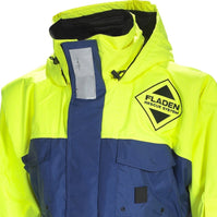 Stormtex-Air 203 Wet Weather Jacket