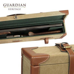 GUARDIAN HERITAGE MOTOR SINGLE SHOTGUN CASE - reid outdoors