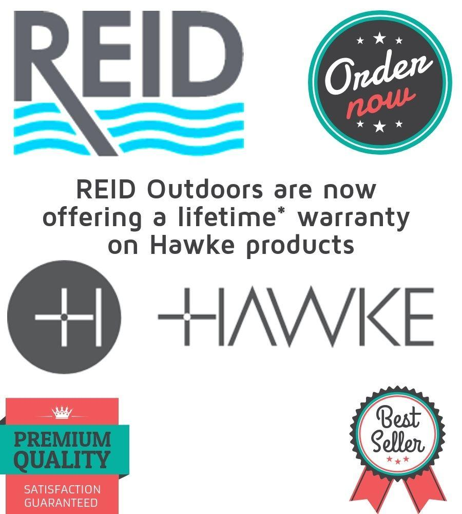 Hawke Vantage 4-12X50 Mil Dot IR - reid outdoors