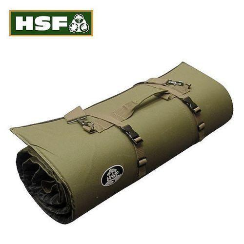 HSF Rolled Shooting Mat - reid outdoors