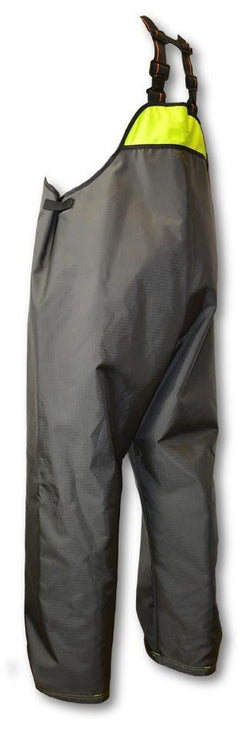 Sevaen Industrial Basic Bib Pant - reid outdoors