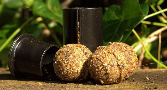 Nash Deliverance Ball Maker - reid outdoors