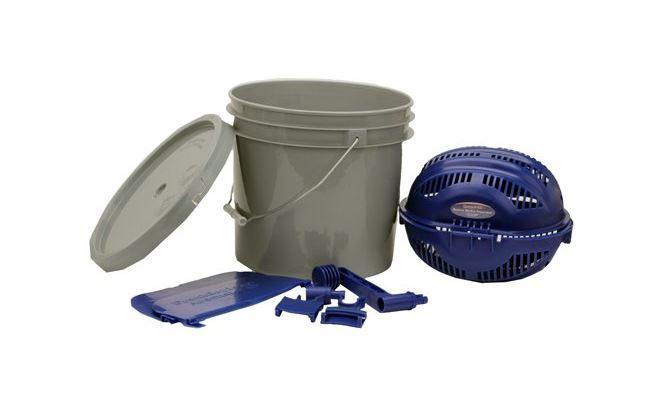 Quick N EZ Rotary Sifter Kit by Frankford Arsenal - reid outdoors