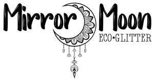 Mirror Moon Eco-Glitter