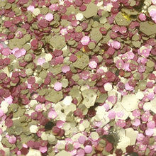 Biodegradable Eco-Glitter Summer Dreams~ Pink Champagne