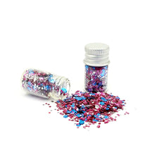 Biodegradable Eco-Glitter Fantasy Blend ~ Disco Diva