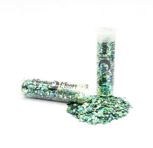 Biodegradable Eco-Glitter Fantasy Blend ~ Mermaid Mix