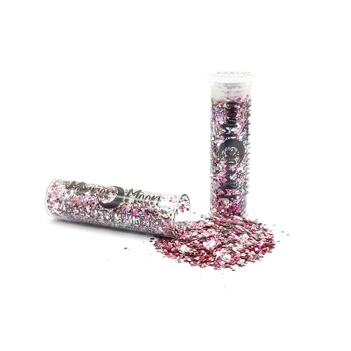 Biodegradable Eco-Glitter Goddess Blend ~ Venus
