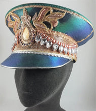 The Mumbai Princess Captain Hat SOLD