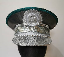 Festival Hats ~ Festival Hats ~ The Party Animal Captain Hat