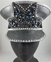 Festival Hats ~ The Stardust Captain Hat