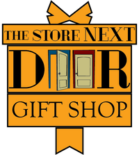 The Store Next Door Gift Shop