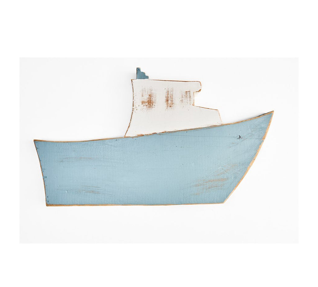 Decorative Boat