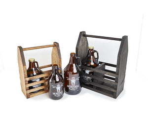 Growler Holder