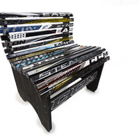 Small Hockey Bench