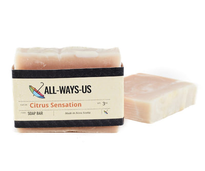 Cold Press Soap