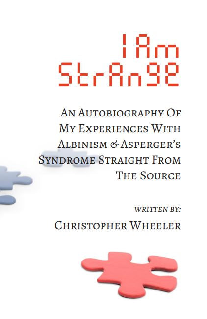 Chris Wheeler Autobiography