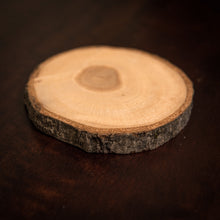 Handmade Beech Tree Coaster