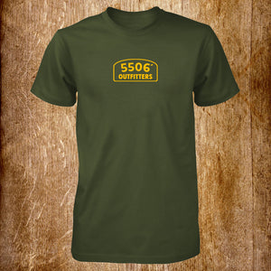 5506' Outfitters T-Shirt
