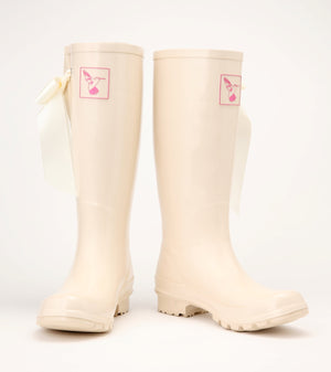 Evercreatures IDO Tall Wellies - Seconds