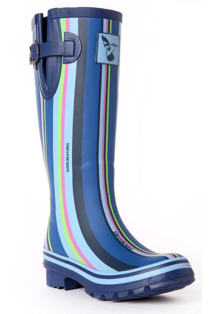 Evercreatures Mother Love Tall Wellies - Evercreatures