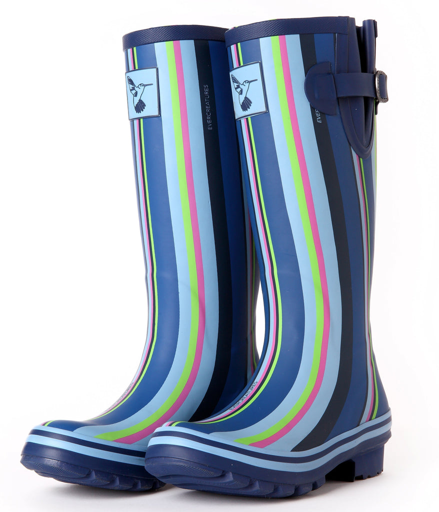 Evercreatures Mother Love Tall Wellies - Evercreatures wellies