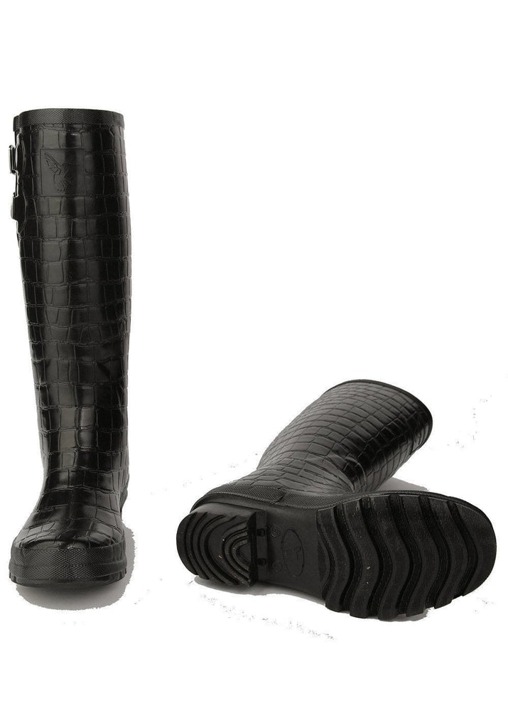 Evercreatures Niloticus Tall Wellies - Evercreatures wellies