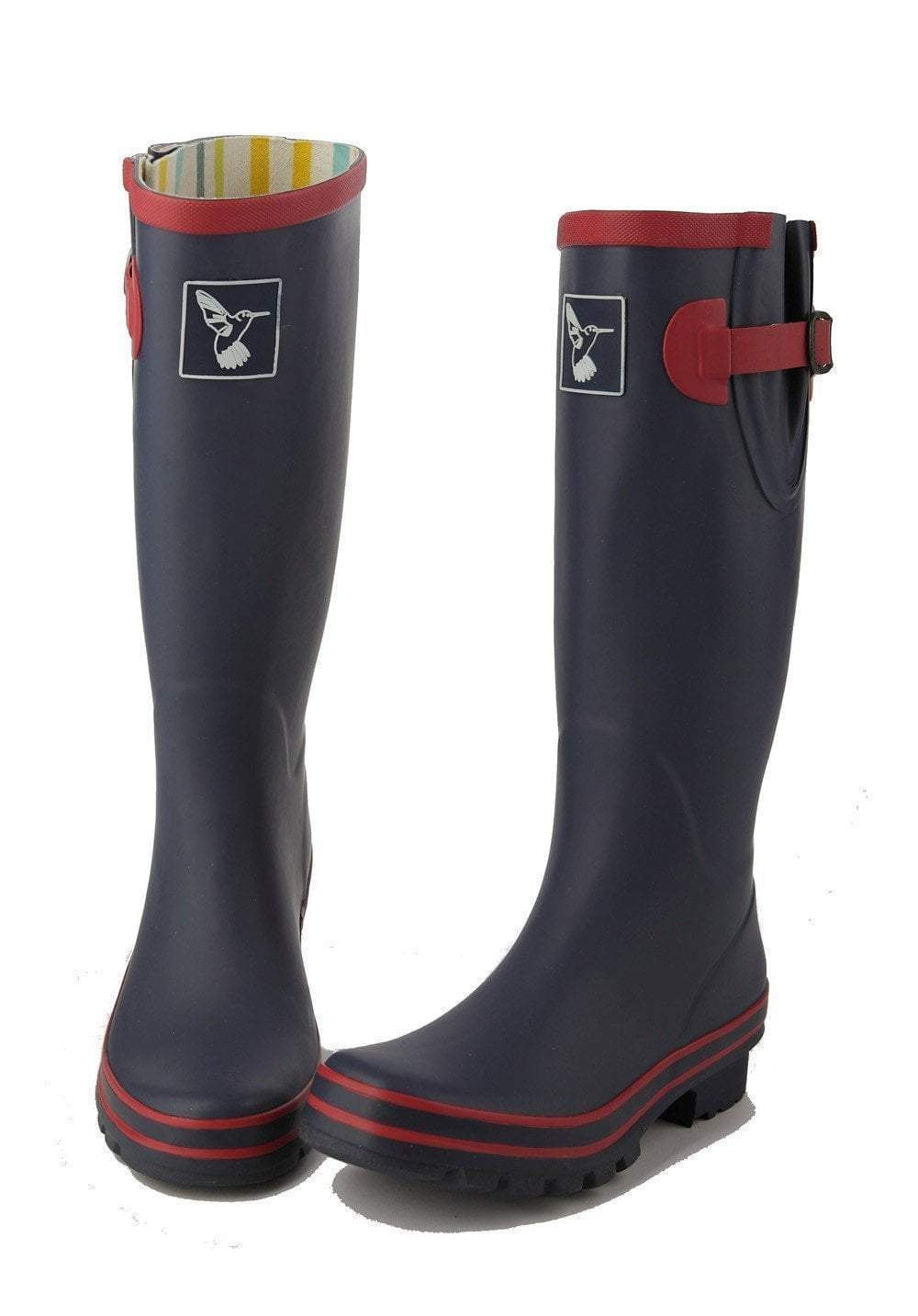 Evercreatures Raspnavy Tall Wellies - Evercreatures wellies