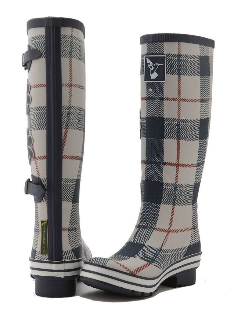 Evercreatures St George Tall Wellies - Seconds