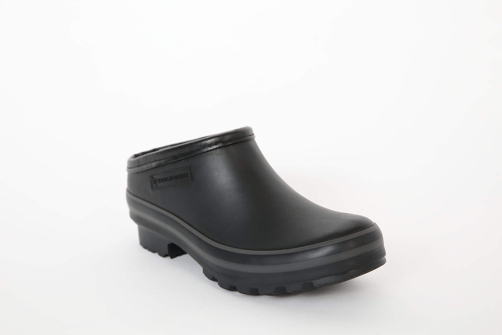 Evercreatures All Black Clog Wellies - Evercreatures wellies