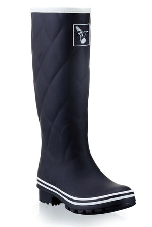 Evercreatures Cardinal Tall Wellies - Evercreatures wellies