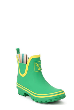 Evercreatures - Evercreatures Fresh Meadow Ankle Wellies