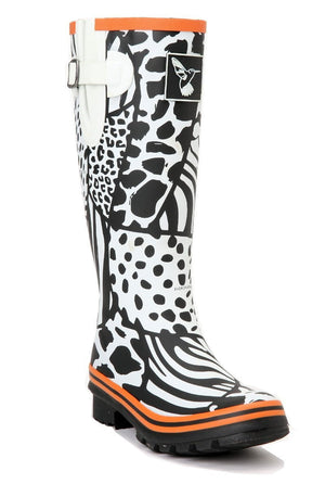 Evercreatures Wild Tall Wellies - Evercreatures wellies